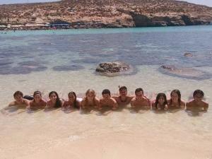 Comino-Malta-friends
